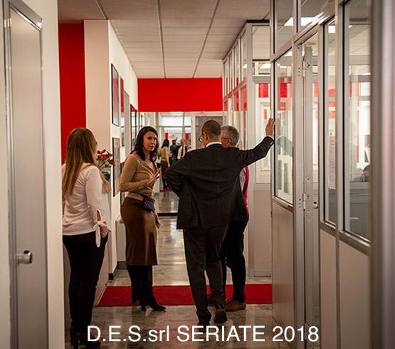 UFFICI D.E.S.srl SERIATE